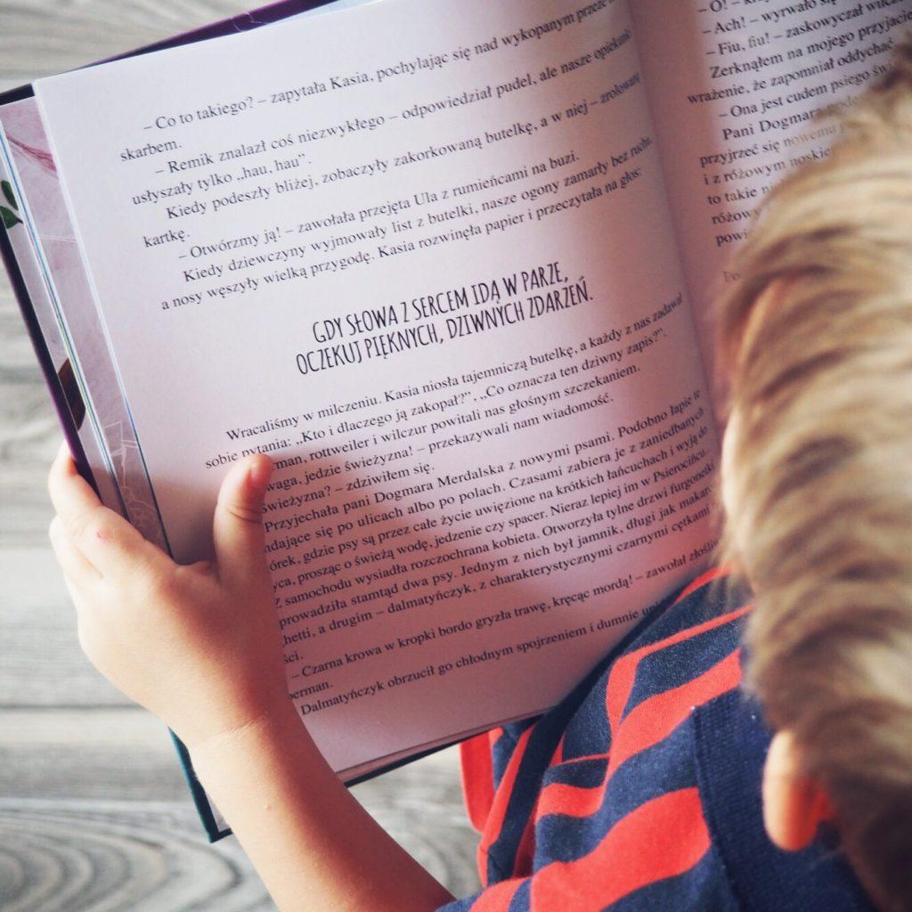 książka dla 4 latka