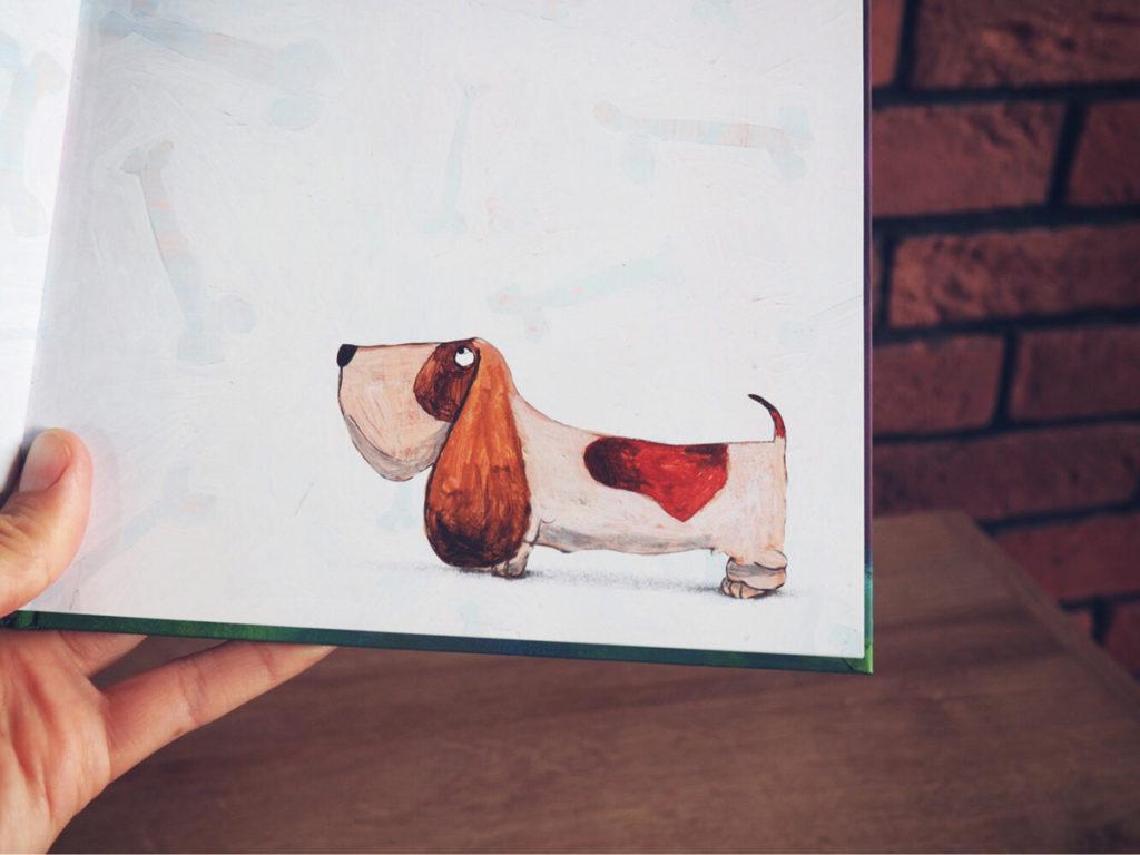 Książki Dla Dzieci O Psach Psierociniec Recenzja